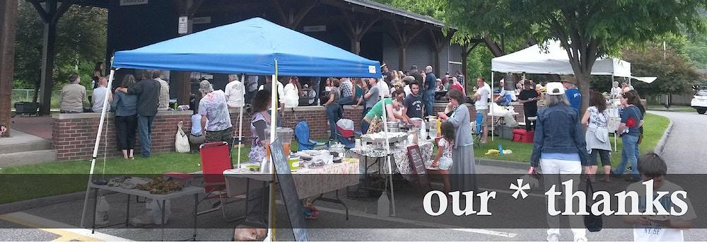 The Market: Underwriters - Bellows Falls Farmers Market