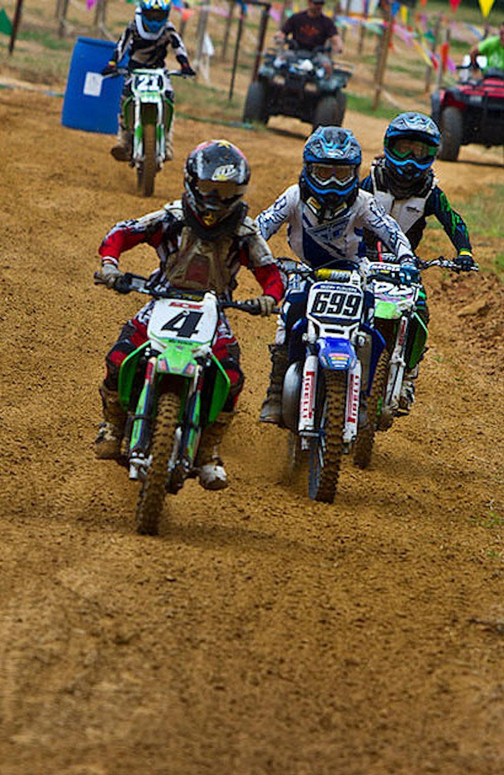 Contact - CampREV: PanicREV Christian Motocross Camps