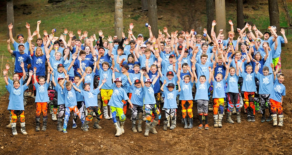 About Us - CampREV: PanicREV Christian Motocross Camps