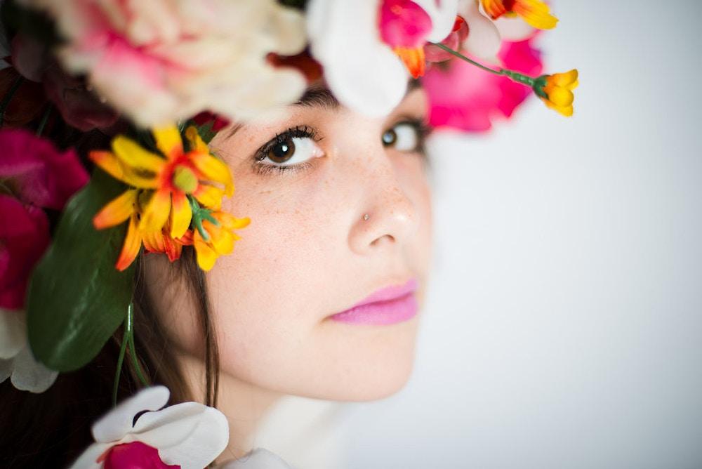 Headshots and Portfolios. - Melissa Uroff
