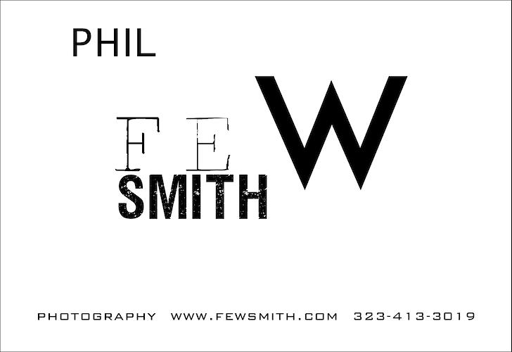Photo Graphics - PHIL FEWSMITH     PHOTOGRAPHER