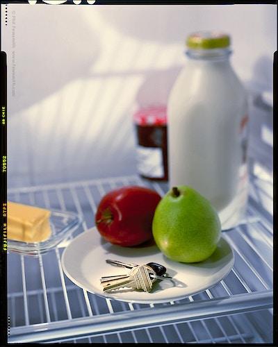 Still Life - PHIL FEWSMITH  |  PHOTOGRAPHER