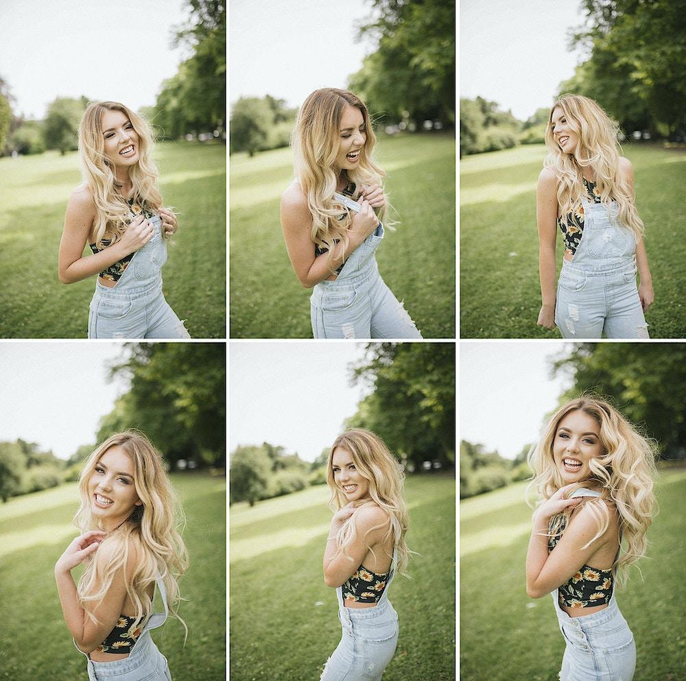 About Me - Rachel Davis Photography