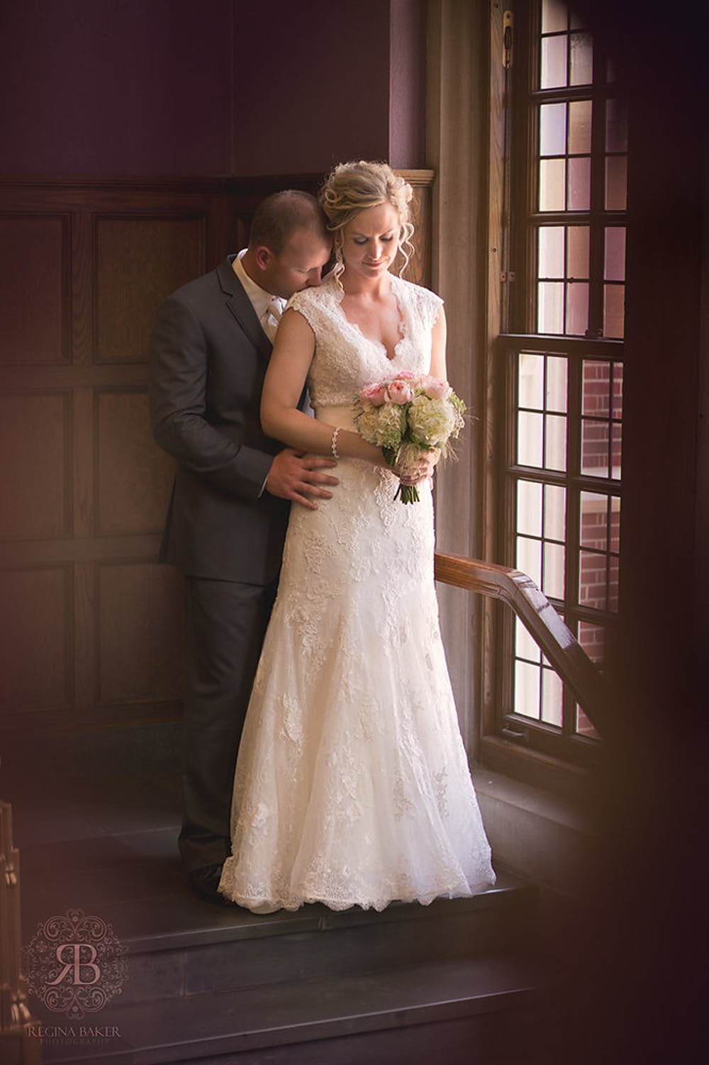 WEDDINGS - Regina Baker Photography, LLC