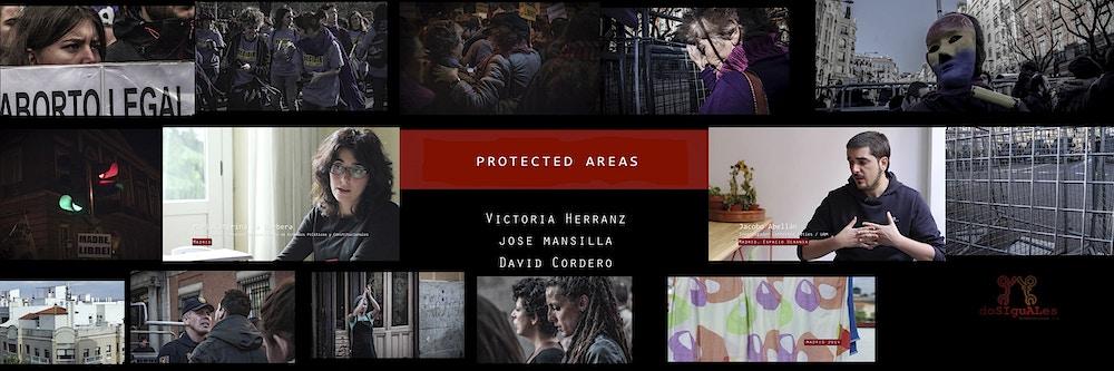 Protected Areas - VictoriaHerranz