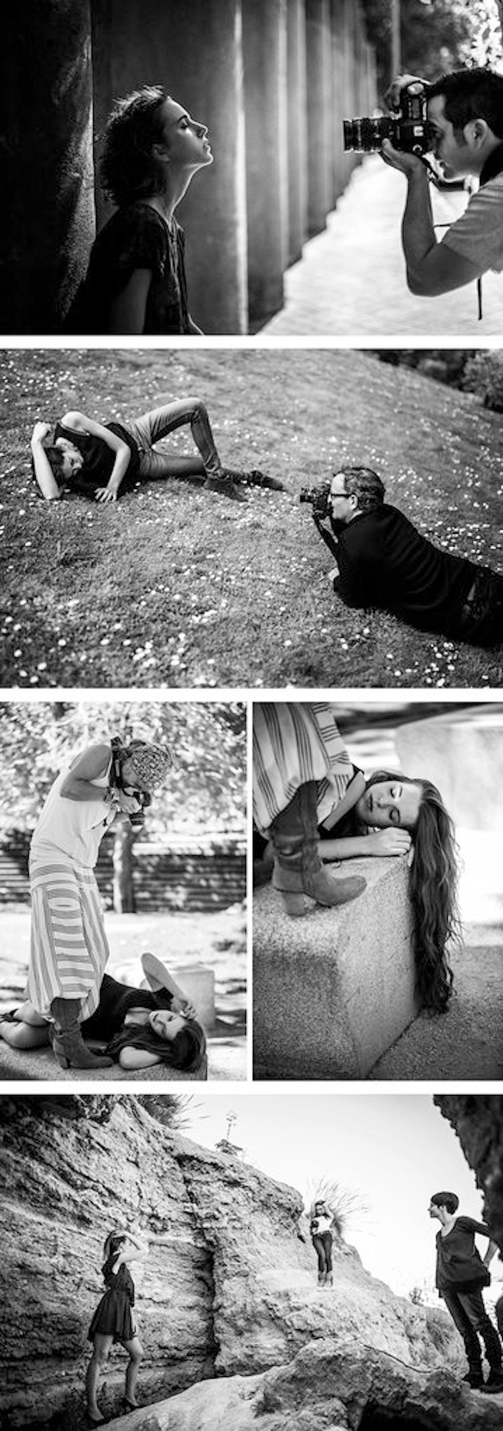 TALLERES - GOSIA+FERNANDO PHOTOGRAPHY