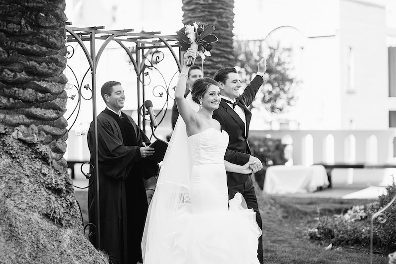 San Francisco The Fairmont Hotel - 11th Street Studio - San Luis Obispo and Central Coast Wedding and Portrait Photography