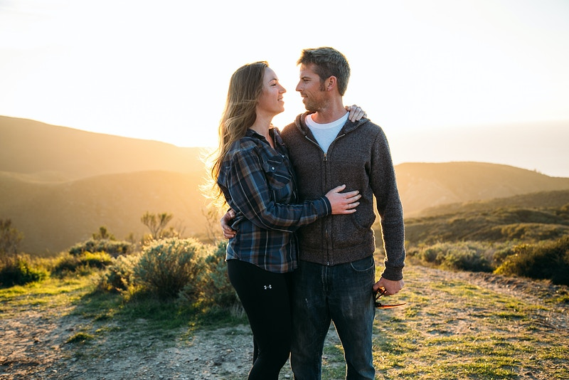 Engagement - 11th Street Studio - San Luis Obispo and Central Coast Wedding and Portrait Photography