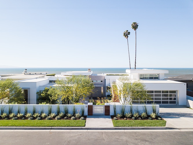 Indio Drive Residence - 11th Street Studio - San Luis Obispo and Central Coast Wedding and Portrait Photography