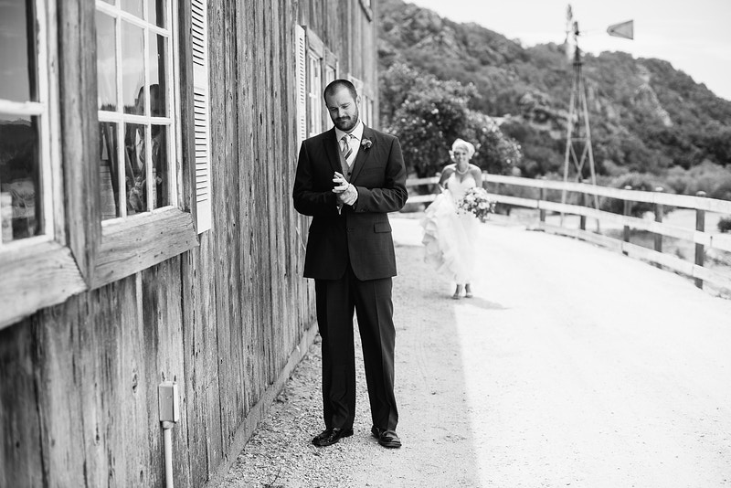 Edna Valley Holland Ranch - 11th Street Studio - San Luis Obispo and Central Coast Wedding and Portrait Photography