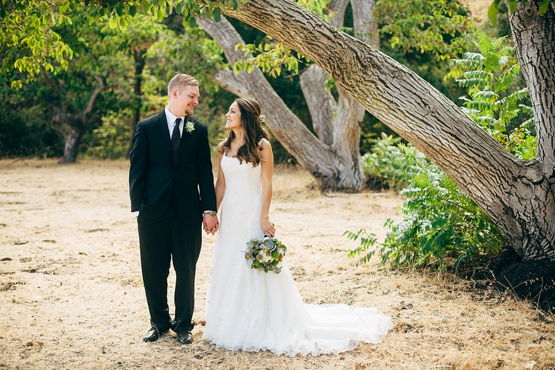 San Luis Obispo La Cuesta Ranch - 11th Street Studio - San Luis Obispo and Central Coast Wedding and Portrait Photography