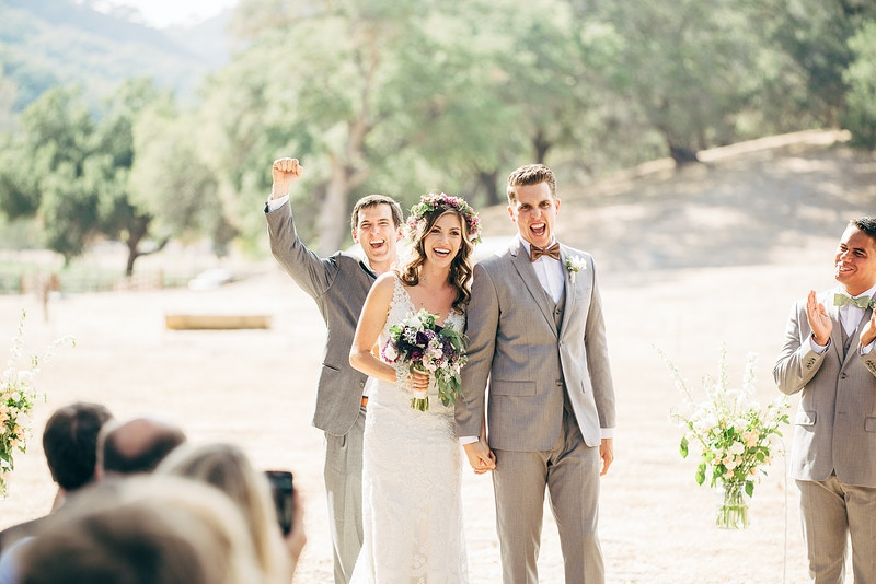 Huasna Valley Private Barn - 11th Street Studio - San Luis Obispo and Central Coast Wedding and Portrait Photography