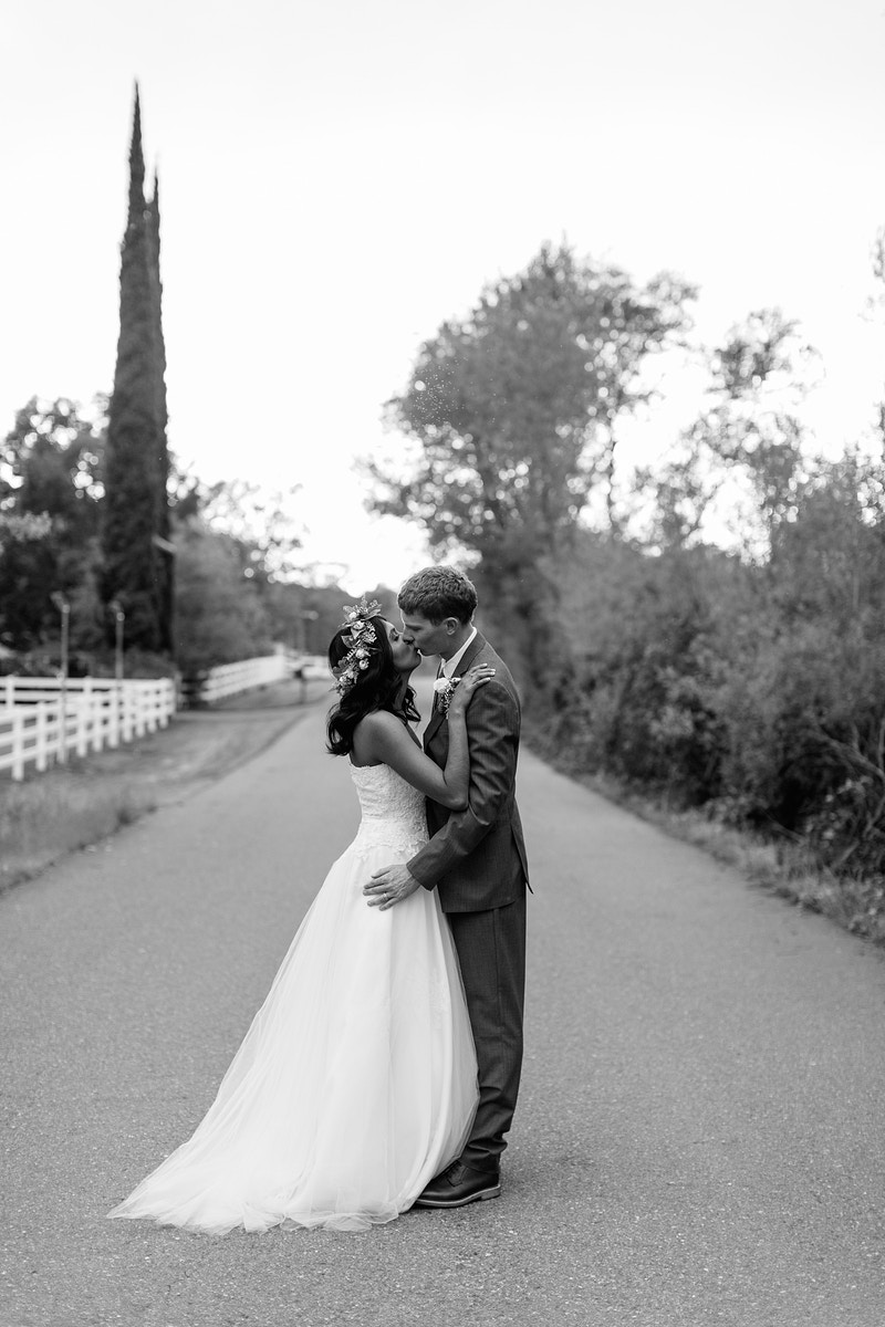 Newcastle Private Residence - 11th Street Studio - San Luis Obispo and Central Coast Wedding and Portrait Photography