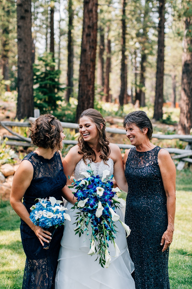 Truckee Mitchells Mountain Meadows - 11th Street Studio - San Luis Obispo and Central Coast Wedding and Portrait Photography