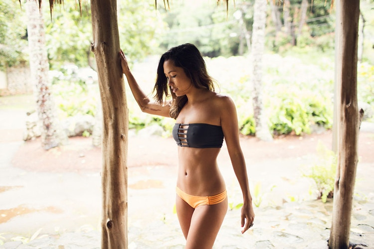 Maui Girl Swimwear - Ben Pigao: Commercial Photography