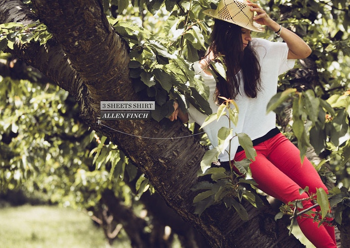 Gorge Looks - Ben Pigao: Commercial Photography