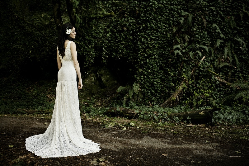 Stephanie D Couture - Ben Pigao: Commercial Photography