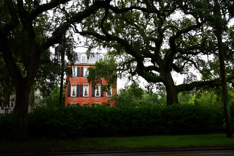 Savannah, GA - Aaron Grabiak Photography & Fine Art.