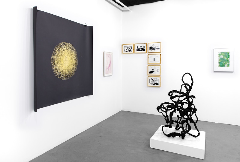 Selected Group Exhibitions - Abdolreza Aminlari