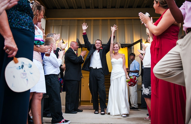 Weddings And Engagements - Adam Fried Photos