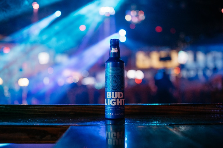 Bud Light - Adam Stewart