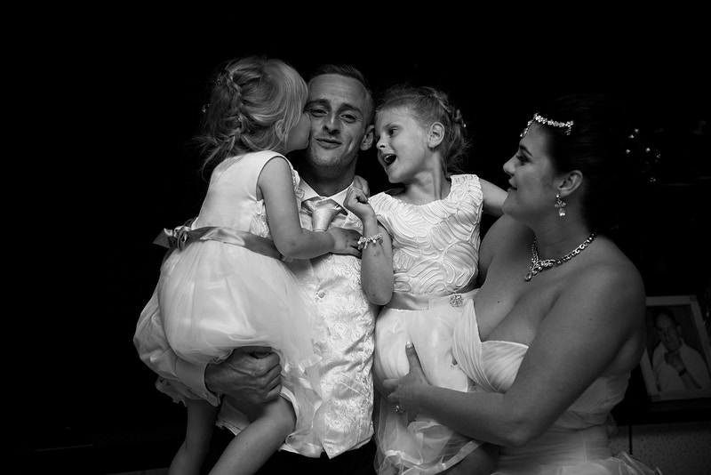 Weddings - Adam Warren Gold Photography
