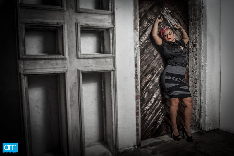 Anita M - Commercial Lifestyle & Location Photographer Seminole Florida