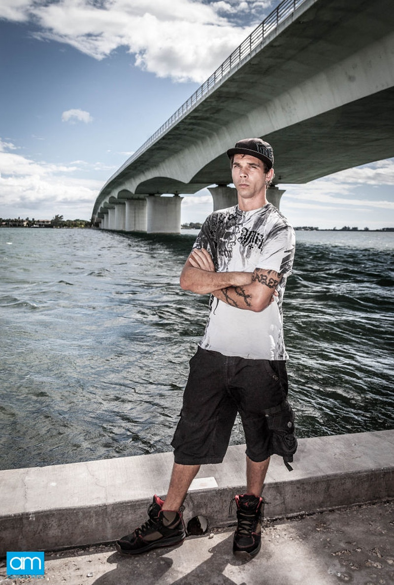 Jeremiah Raber - Commercial Lifestyle & Location Photographer Seminole Florida