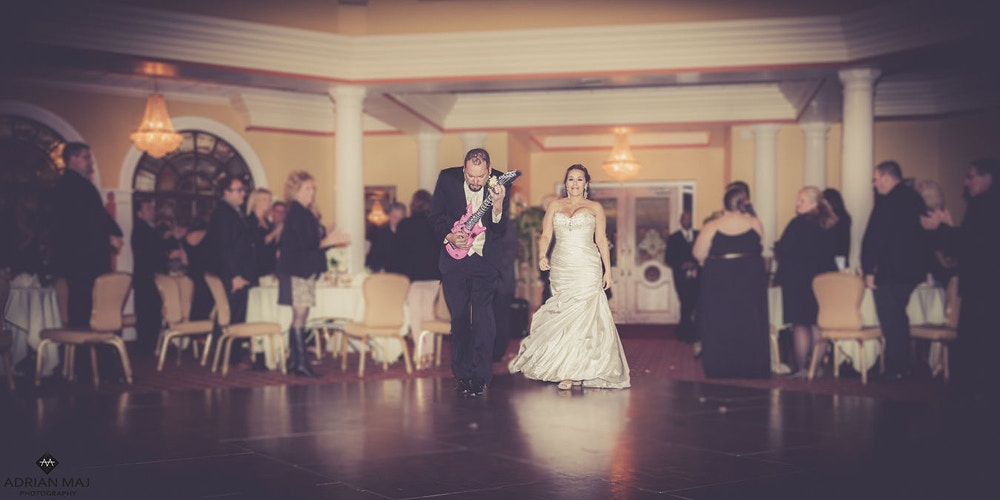 Sabrina & Billy's Wedding 1/18/2014 - Commercial Lifestyle & Location Photographer Seminole Florida