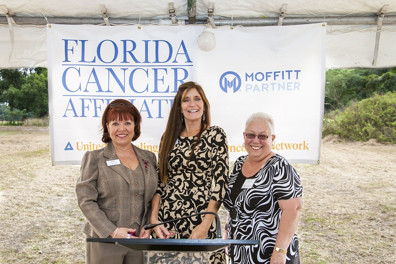 Florida Cancer Affiliates - Commercial Lifestyle & Location Photographer Seminole Florida