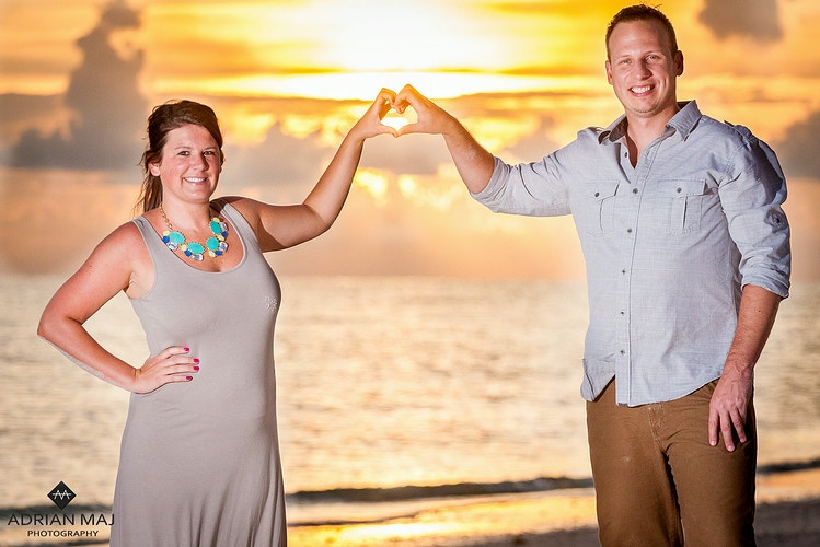 Sara And Eric - Commercial Lifestyle & Location Photographer Seminole Florida