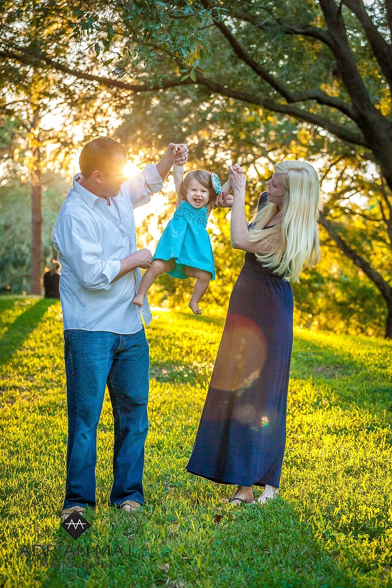 Mckay Family - Commercial Lifestyle & Location Photographer Seminole Florida