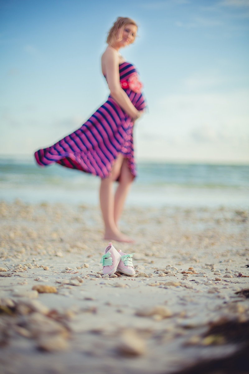 Maternity - Commercial Lifestyle & Location Photographer Seminole Florida