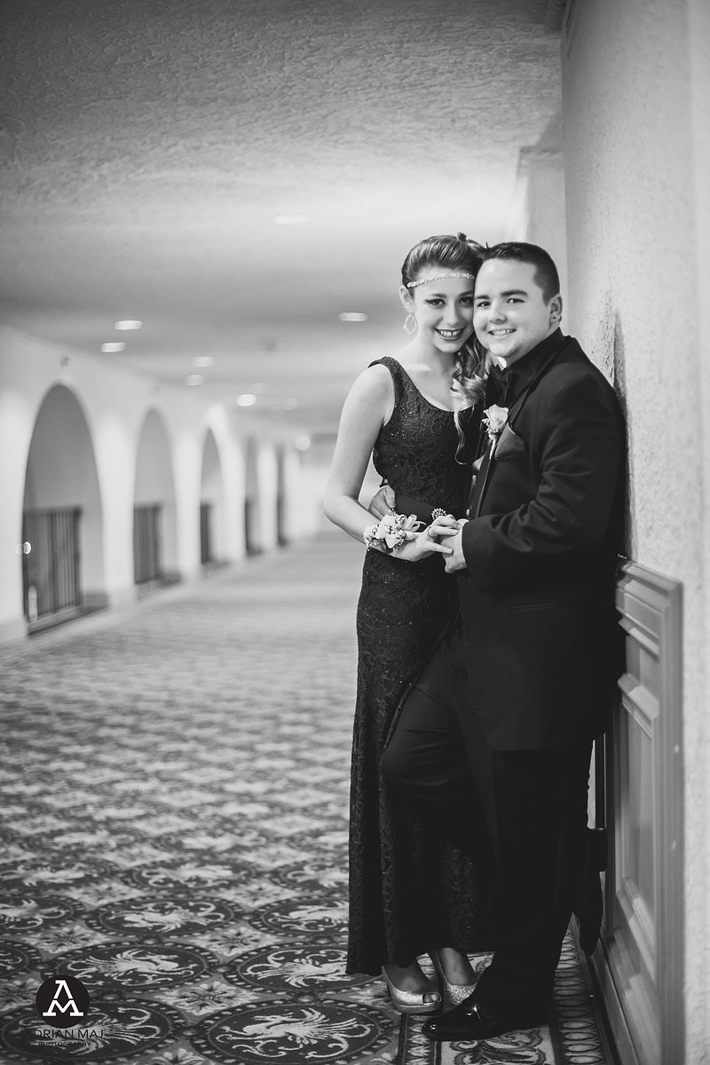 Kylee And Jacob - Commercial Lifestyle & Location Photographer Seminole Florida