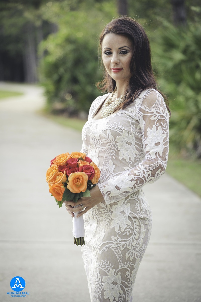 Tamburello Vow Renewal - Commercial Lifestyle & Location Photographer Seminole Florida