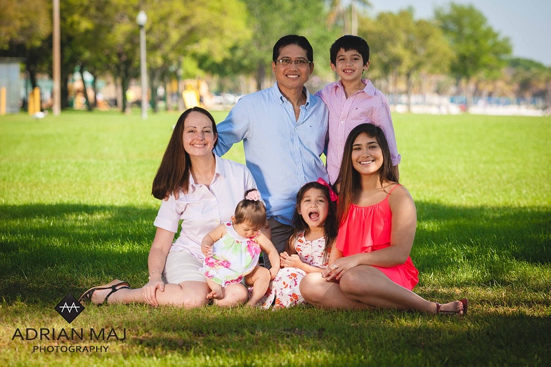 Family Pictures - Commercial Lifestyle & Location Photographer Seminole Florida