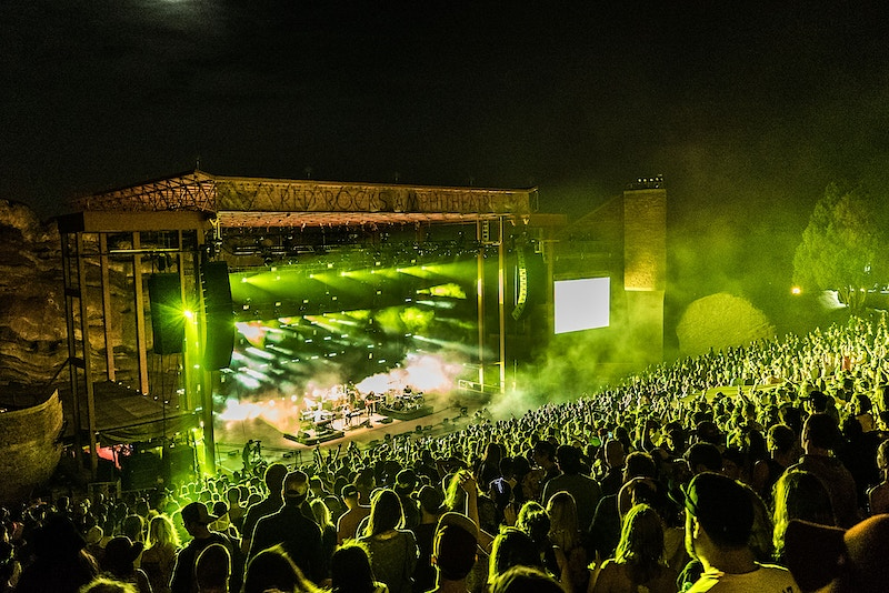 Sts9 20th anniversary 2017 - Andrew Hutchins