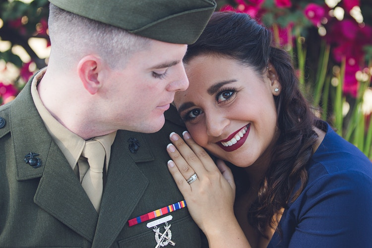 Seth And Kelsey - Alex Alberti Photography