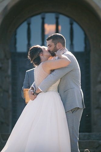 Dan And Morgan - Alex Alberti Photography