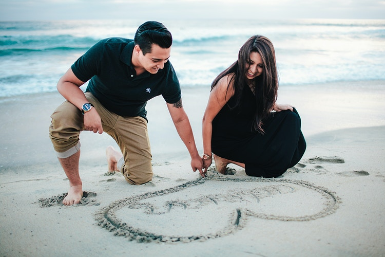 Alex And Karen Maternity - Alex Alberti Photography