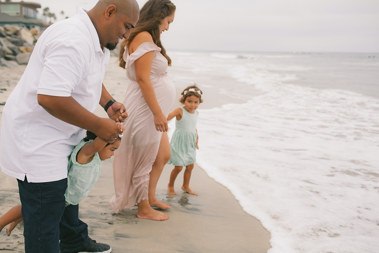 Rivera Family And Maternity - Alex Alberti Photography