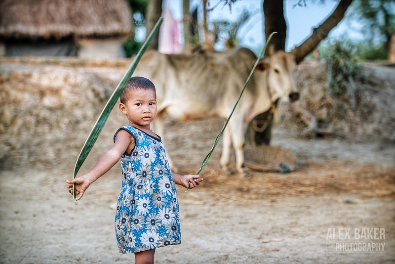 Humanitarian And Travel - Alex Baker Photography