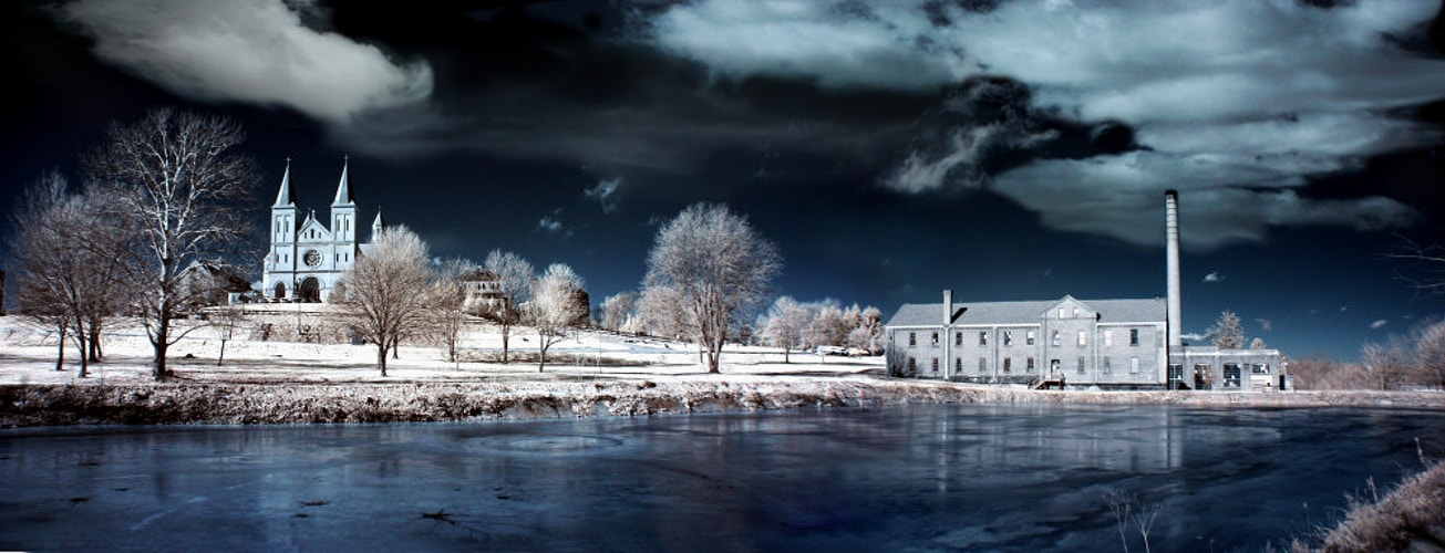 Frosted Lakes - Alexis Dillon | PHOTOGRAPHER