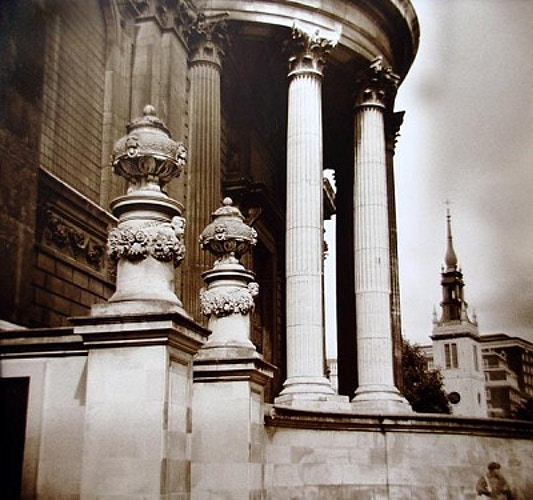 St. Paul's Cathedral - Alexis Dillon | PHOTOGRAPHER