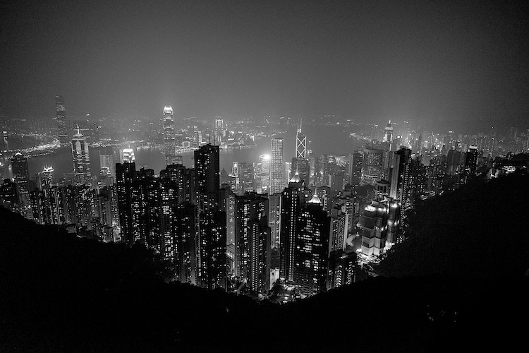 Hong Kong - Alex Suen Photo