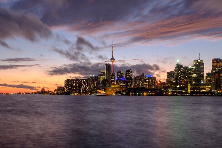 Toronto - Alex Suen Photo