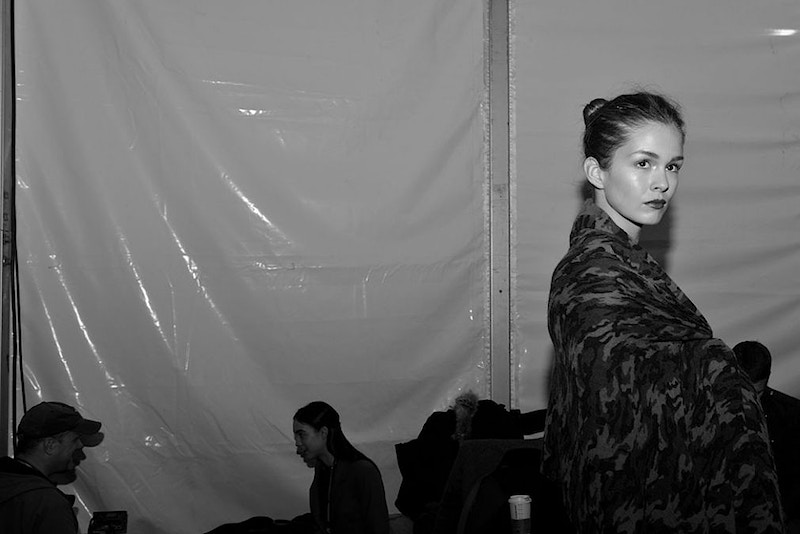 WMCFW AW13 - Aleyah Solomon Photography