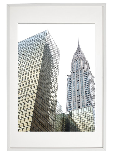 Chrysler Building - Aleyah Solomon Photography