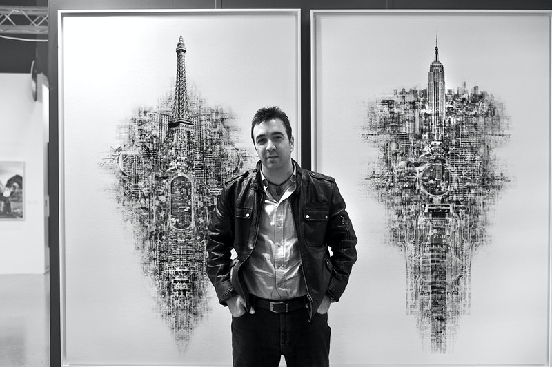 Contemporary Art Fair 2011 - Ali Alışır