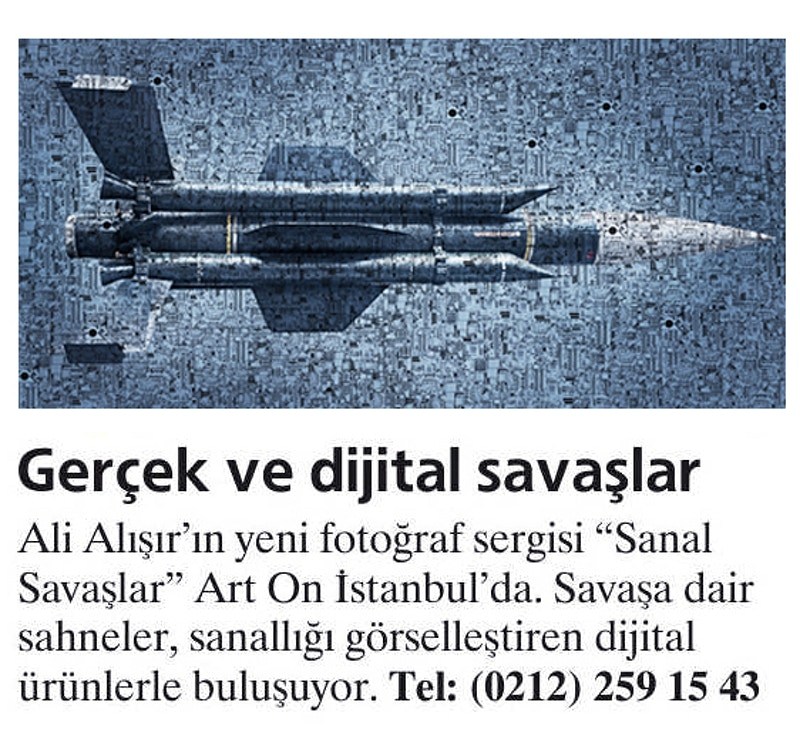 Virtual Wars 2 - Ali Alışır